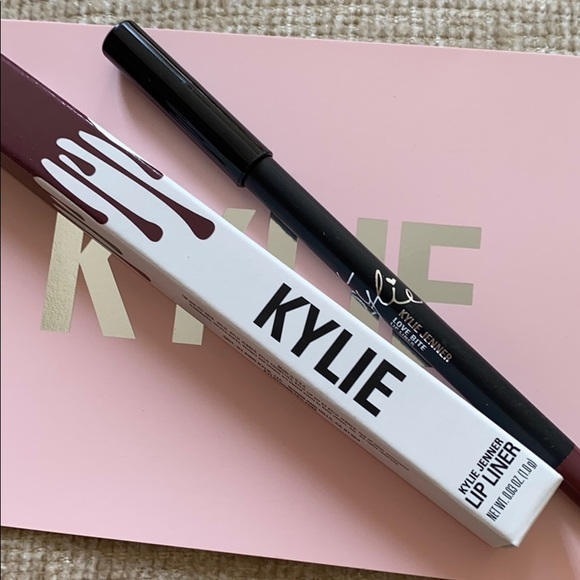 Kylie Cosmetics Other - Love Bite Lip Liner Kylie Cosmetics